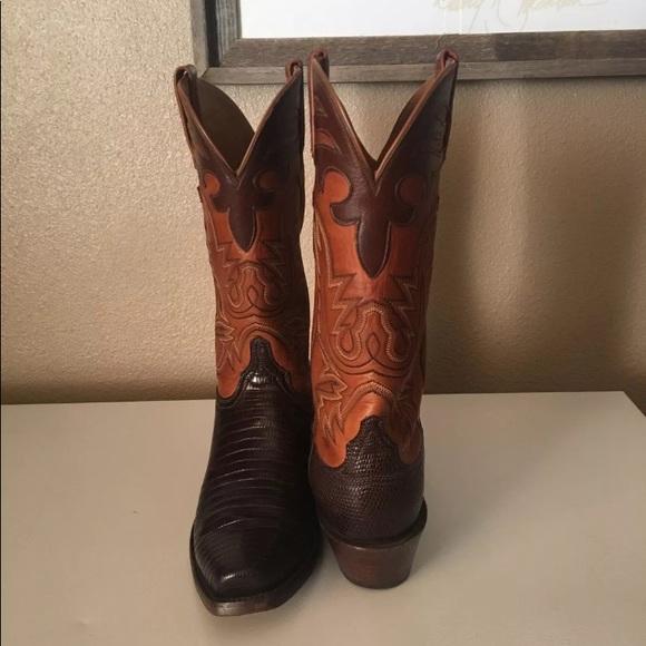 0bfc40e39f7 Lucchese Classics Handmade Cowboy Boots